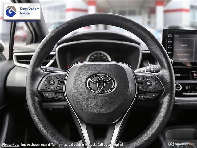 2019 Toyota Corolla Hatchback Base (Stk: 58258) in Ottawa - Image 13 of 23