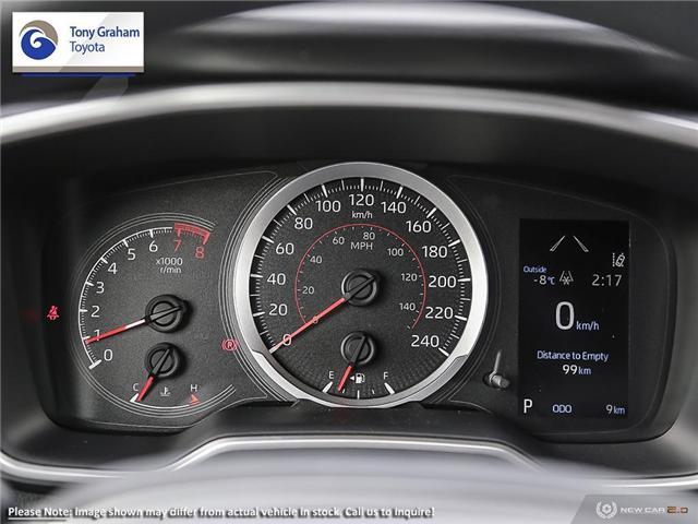 2019 Toyota Corolla Hatchback Base (Stk: 58258) in Ottawa - Image 14 of 23