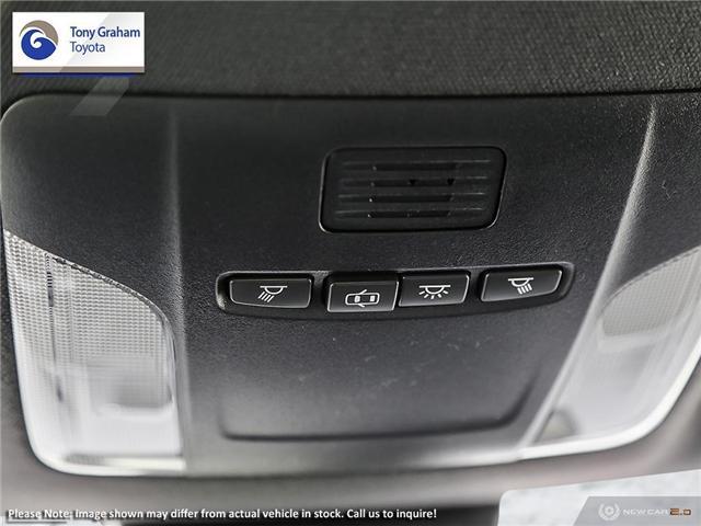 2019 Toyota Corolla Hatchback Base (Stk: 58258) in Ottawa - Image 19 of 23