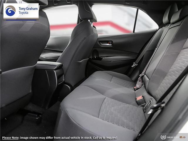 2019 Toyota Corolla Hatchback Base (Stk: 58258) in Ottawa - Image 21 of 23