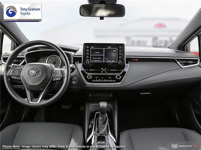 2019 Toyota Corolla Hatchback Base (Stk: 58258) in Ottawa - Image 22 of 23