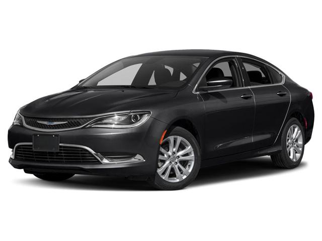 2015 Chrysler 200 Limited (Stk: 19588) in Chatham - Image 1 of 9