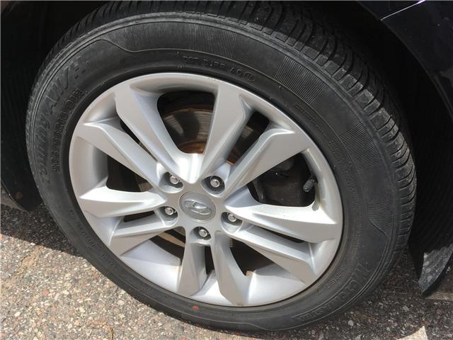 2013 Hyundai Elantra GT GLS (Stk: 19279A) in Pembroke - Image 10 of 26