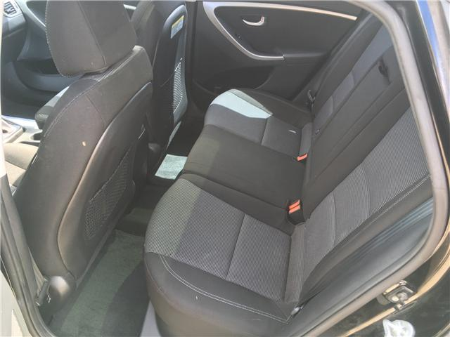 2013 Hyundai Elantra GT GLS (Stk: 19279A) in Pembroke - Image 12 of 26