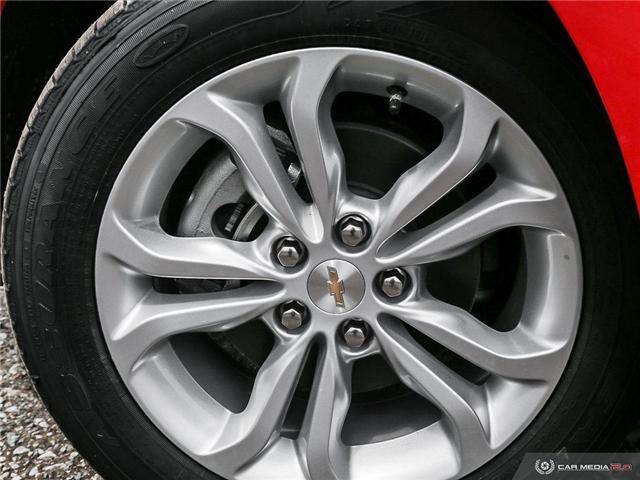 2019 Chevrolet Cruze LT (Stk: 2942375) in Toronto - Image 6 of 26