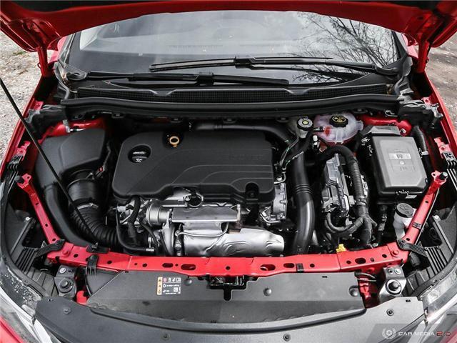 2019 Chevrolet Cruze LT (Stk: 2942375) in Toronto - Image 8 of 26