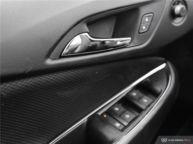 2019 Chevrolet Cruze LT (Stk: 2942375) in Toronto - Image 16 of 26