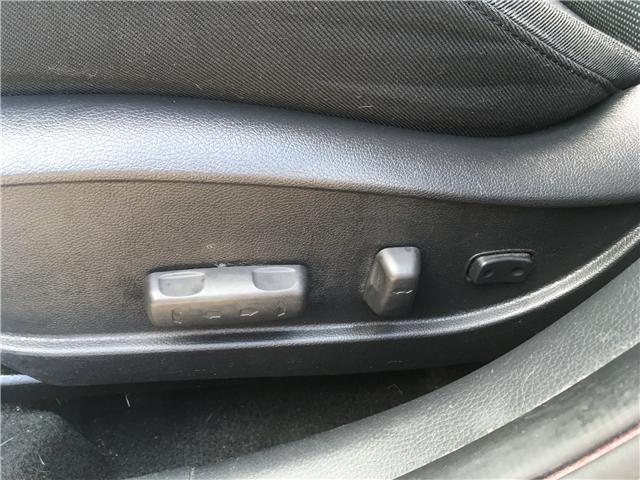 2013 Hyundai Elantra GT GLS (Stk: 19279A) in Pembroke - Image 15 of 26