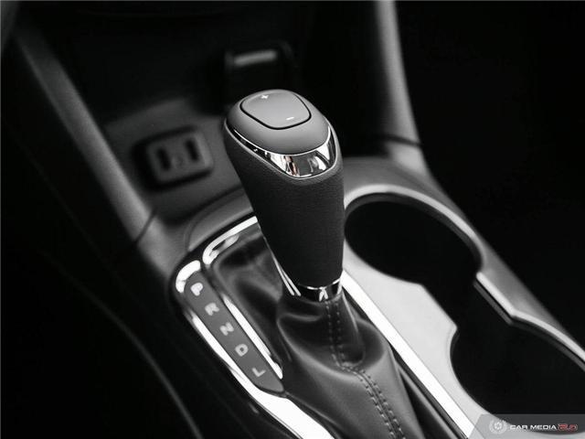2019 Chevrolet Cruze LT (Stk: 2942375) in Toronto - Image 18 of 26