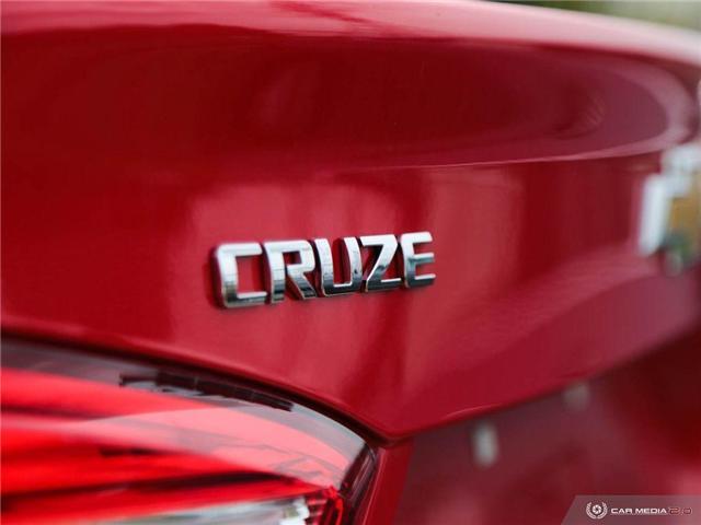 2019 Chevrolet Cruze LT (Stk: 2942375) in Toronto - Image 26 of 26