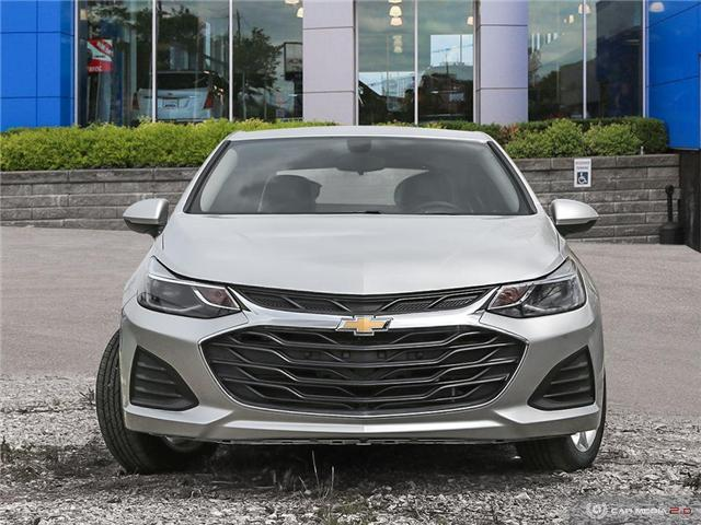 2019 Chevrolet Cruze LT (Stk: 2944004) in Toronto - Image 2 of 27
