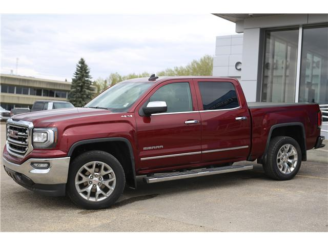 2017 GMC Sierra 1500 SLT (Stk: 57388) in Barrhead - Image 2 of 31