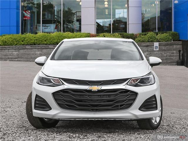 2019 Chevrolet Cruze LT (Stk: 2946358) in Toronto - Image 2 of 27