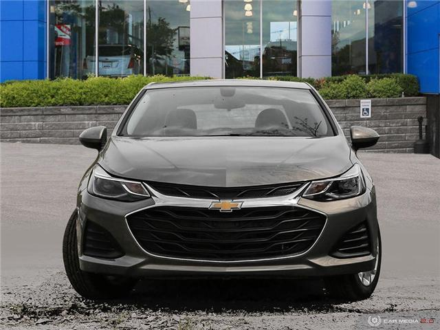 2019 Chevrolet Cruze LT (Stk: 2933579) in Toronto - Image 2 of 26
