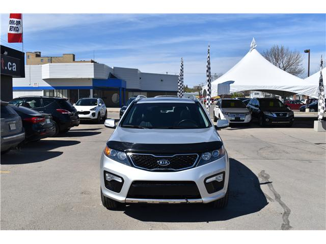 2013 Kia Sorento SX (Stk: PP438) in Saskatoon - Image 2 of 27
