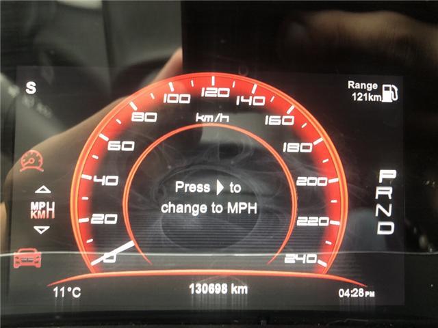 2013 Dodge Dart Limited/GT (Stk: 10500) in Fort Macleod - Image 13 of 20