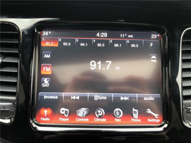 2013 Dodge Dart Limited/GT (Stk: 10500) in Fort Macleod - Image 15 of 20