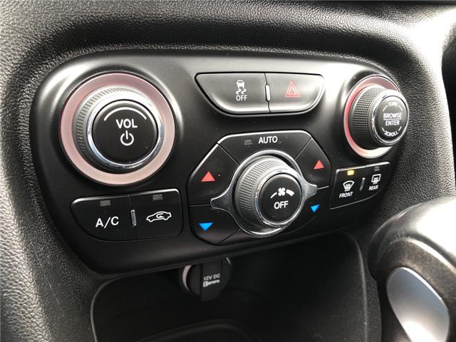2013 Dodge Dart Limited/GT (Stk: 10500) in Fort Macleod - Image 18 of 20