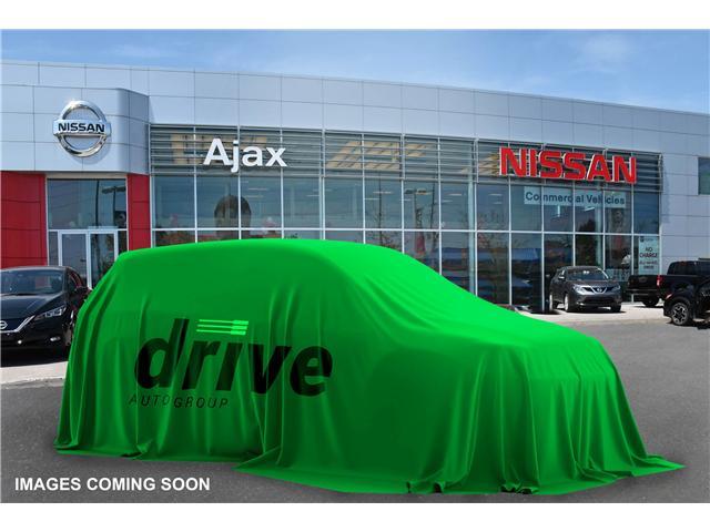 2015 Nissan Rogue S (Stk: U447A) in Ajax - Image 1 of 1