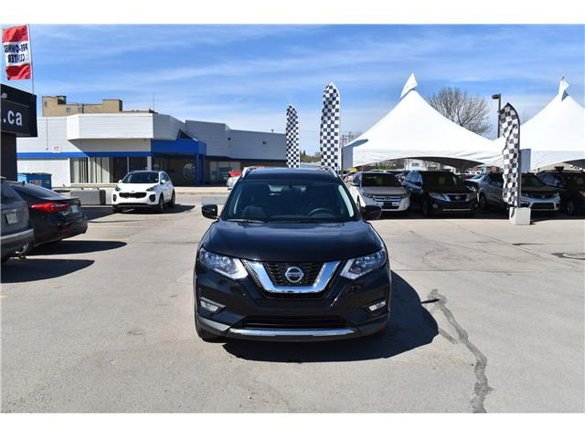 2018 Nissan Rogue SV (Stk: PP444) in Saskatoon - Image 2 of 26