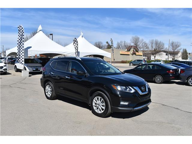 2018 Nissan Rogue SV (Stk: PP444) in Saskatoon - Image 3 of 26