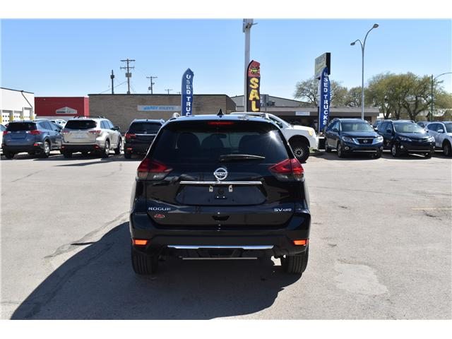2018 Nissan Rogue SV (Stk: PP444) in Saskatoon - Image 6 of 26