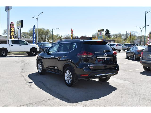 2018 Nissan Rogue SV (Stk: PP444) in Saskatoon - Image 7 of 26