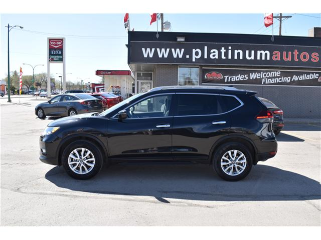 2018 Nissan Rogue SV (Stk: PP444) in Saskatoon - Image 8 of 26
