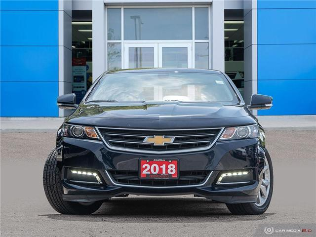 2018 Chevrolet Impala 1LT (Stk: 6011A1) in Mississauga - Image 2 of 24