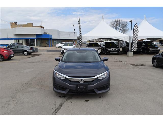 2016 Honda Civic LX (Stk: PP453) in Saskatoon - Image 2 of 24