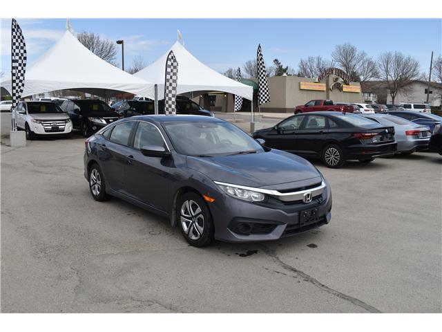 2016 Honda Civic LX (Stk: PP453) in Saskatoon - Image 3 of 24