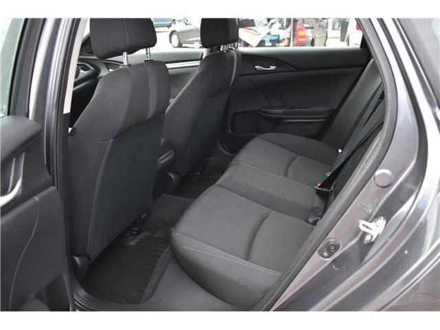 2016 Honda Civic LX (Stk: PP453) in Saskatoon - Image 11 of 24