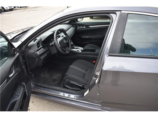 2016 Honda Civic LX (Stk: PP453) in Saskatoon - Image 13 of 24