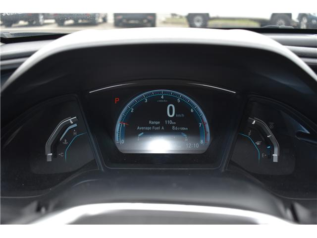 2016 Honda Civic LX (Stk: PP453) in Saskatoon - Image 14 of 24