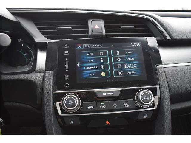 2016 Honda Civic LX (Stk: PP453) in Saskatoon - Image 16 of 24