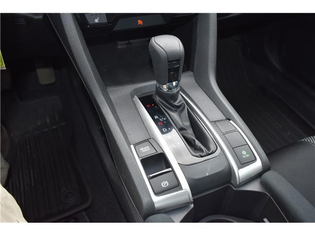 2016 Honda Civic LX (Stk: PP453) in Saskatoon - Image 17 of 24
