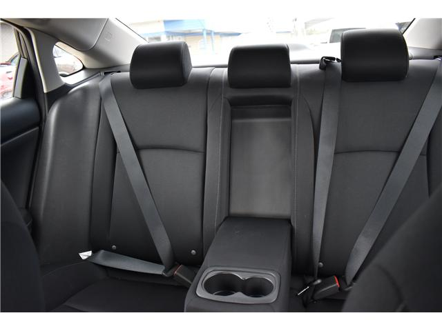 2016 Honda Civic LX (Stk: PP453) in Saskatoon - Image 18 of 24