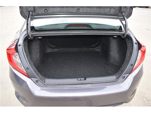 2016 Honda Civic LX (Stk: PP453) in Saskatoon - Image 20 of 24