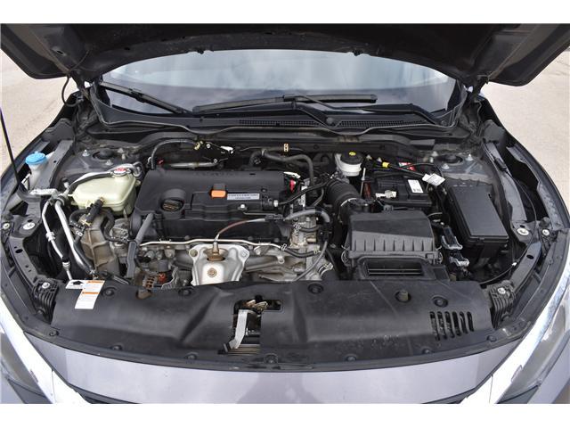 2016 Honda Civic LX (Stk: PP453) in Saskatoon - Image 21 of 24