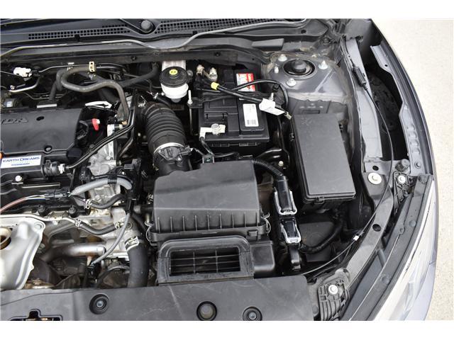 2016 Honda Civic LX (Stk: PP453) in Saskatoon - Image 22 of 24