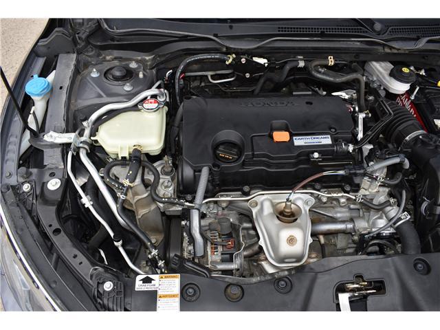 2016 Honda Civic LX (Stk: PP453) in Saskatoon - Image 23 of 24