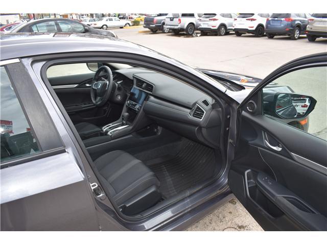 2016 Honda Civic LX (Stk: PP453) in Saskatoon - Image 24 of 24