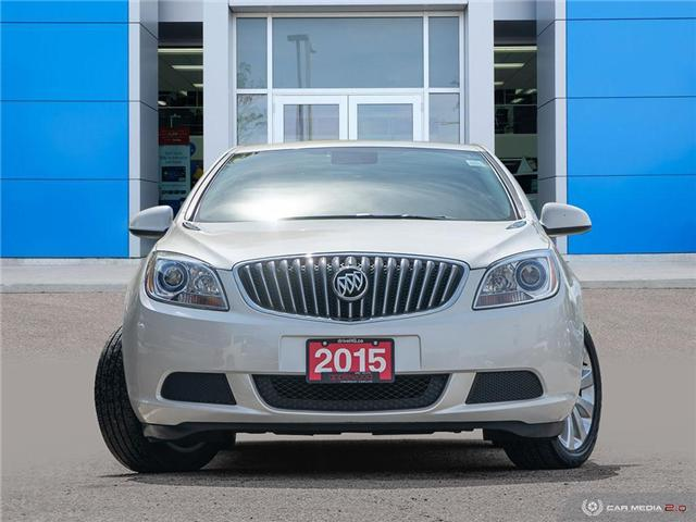 2015 Buick Verano Base (Stk: 1369P) in Mississauga - Image 2 of 25