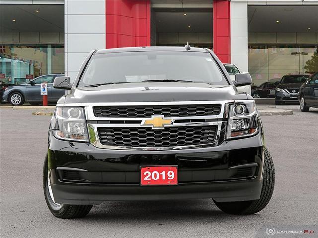 2019 Chevrolet Tahoe LS (Stk: P7336) in Etobicoke - Image 2 of 23