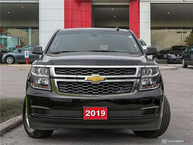 2019 Chevrolet Tahoe LS (Stk: P7335) in Etobicoke - Image 2 of 23