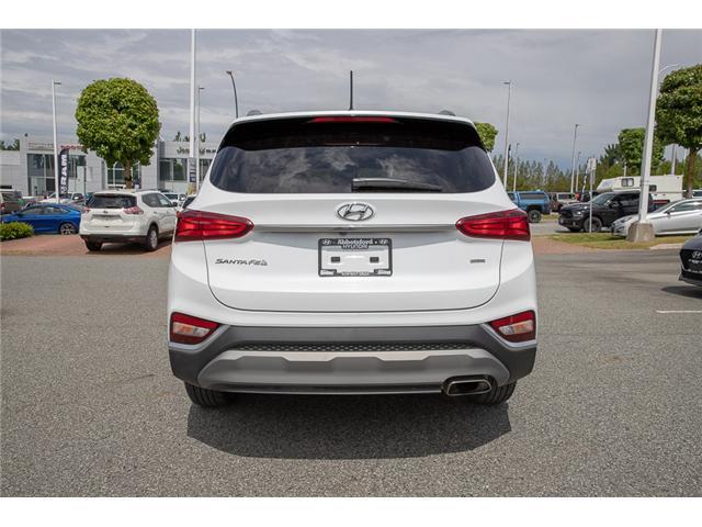 2019 Hyundai Santa Fe ESSENTIAL (Stk: AH8830) in Abbotsford - Image 6 of 29