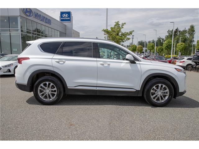 2019 Hyundai Santa Fe ESSENTIAL (Stk: AH8830) in Abbotsford - Image 8 of 29