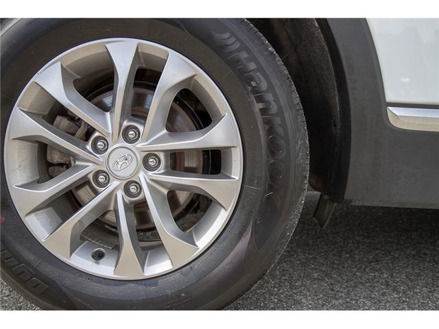 2019 Hyundai Santa Fe ESSENTIAL (Stk: AH8830) in Abbotsford - Image 9 of 29