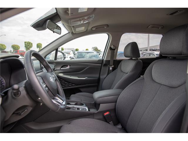 2019 Hyundai Santa Fe ESSENTIAL (Stk: AH8830) in Abbotsford - Image 11 of 29