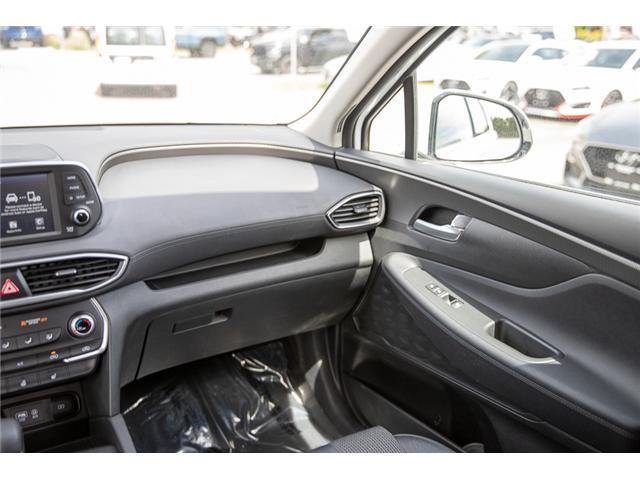 2019 Hyundai Santa Fe ESSENTIAL (Stk: AH8830) in Abbotsford - Image 17 of 29